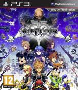 Kingdom Hearts HD 2.5 ReMIX [Region 2] [Blu-ray]