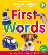 First Words (Tiny Tots Easels)