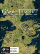 Game of Thrones: Seasons 1 - 3 [Region 4]