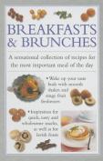 Breakfast & Brunches