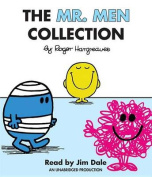 The Mr. Men Collection [Audio]