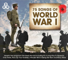 75 Songs of World War I
