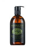 Le Savonnier Marseillais Liquid Hand Soap 500ml-fragrance Free