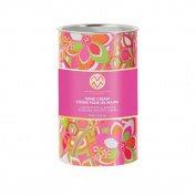 Upper Canada Soap Macbeth Spring Nauti Mini Soaps In Box, Citrus Poppy and Jasmine