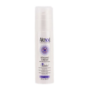 Aloxxi Colour Care Styling Cream Hold #2 Nourished Smooth Dry Hair - 100ml