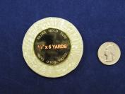 Walker Tape Ultra Hold 0.6cm x 1.8m Yard Extension Tape Roll