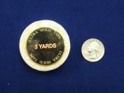 Walker Tape Ultra Hold 1.3cm x 0.9m Yard Extension Tape Roll