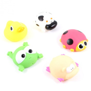Garden Squirter for the Tub BATH TOY Pool Teething Kid Shower Game Child