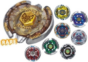 Beyblades JAPANESE Metal Fusion Accessory #BB109 Random Booster Vol.7 Toy, Kids, Play, Children