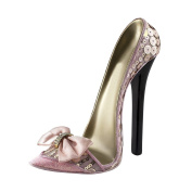 Stiletto Shoe Stand - Pink Princess