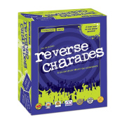Reverse Charades a Hilarious Twist on Charades.