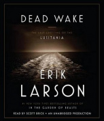 Dead Wake [Audio]