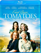 Fried Green Tomatoes at the Whistle Stop Cafe [Region B] [Blu-ray]