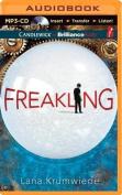 Freakling (Psi Chronicles) [Audio]