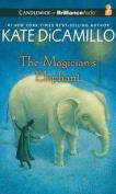 The Magician's Elephant  [Audio]