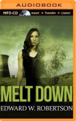Melt Down (Breakers Novels) [Audio]