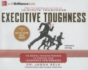 Executive Toughness [Audio]