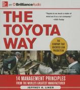 The Toyota Way [Audio]