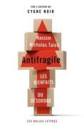Antifragile [FRE]