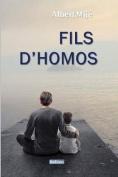 Fils D'Homos [FRE]