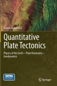 Quantitative Plate Tectonics