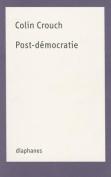 Post-Democratie