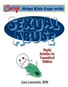 Cory Helps Kids Cope with Sexual Abuse