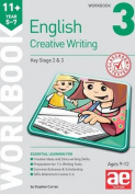 11+ Creative Writing Workbook 3