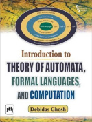 Introduction to Theory of Automata, Formal Languages and Computation