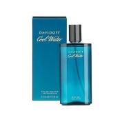 COOL WATER * Davidoff * Cologne for Men * 120ml * BRAND NEW IN BOX