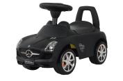 Best Ride on Cars Mercedes Benz Push Car Matte, Black