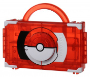 Pokemon Torretta and Mega Ring Customizable Trunk