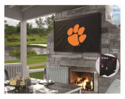 Clemson Tigers TV Covers Television Protector