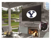 BYU Brigham Young TV Covers Television Protector