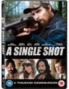A Single Shot [Region 2]