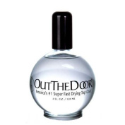 INM Out-the-Door #1 Super Fast Drying Topcoat 120ml