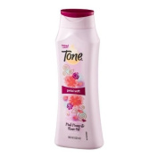 Tone Moisturising Body Wash Petal Soft Pink 530ml