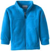 Columbia Baby-Boys Infant Steens MT II Fleece Jacket