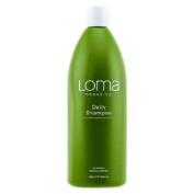 Loma Organics Daily Shampoo - 1000ml / litre
