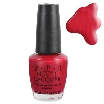 OPI G10 It's All Greek To Me