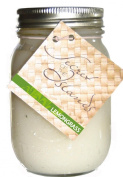 Secrets of the Islands - Lemongrass Salt Scrub