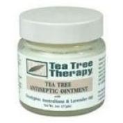 Tea Tree Oil Ointment 60mls