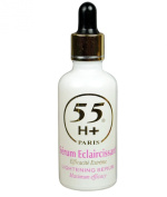 55H Serum Eclaircissant Efficacite Lightening Serum 1.66