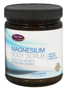 Magnesium Body Scrub Life Flo Health Products 270ml Scrub