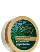 Bath & Body Works Eucalyptus Spearmint Body Butter 210ml