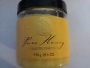 Pure Honey Exfoliating Salt Scrub