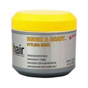 Sexy Hair Short Sexy Hair Rough and Ready Styling Gunk, 130ml