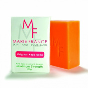 6 Marie France Professional Strength Kojic Soap 150g
