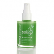 Serious Skincare Olive Oil Hydra Flash Marine Algae Hydra Gel 60ml