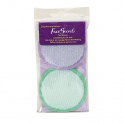 Bath Secrets Exfoliating Facial Pads
